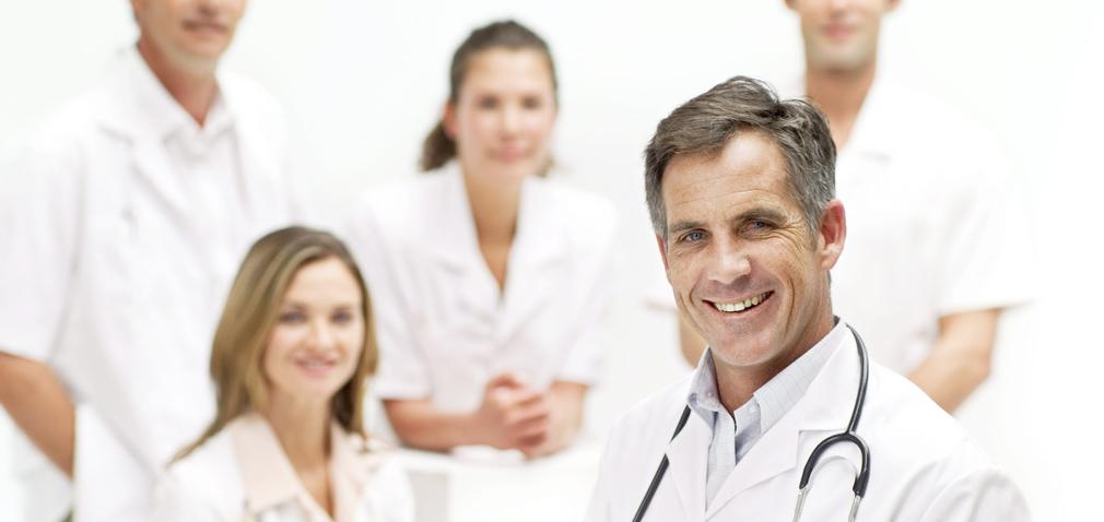 Врачебный альянс медицинский центр